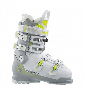 Advant Edge 85 W White/Gray/Neon Yellow